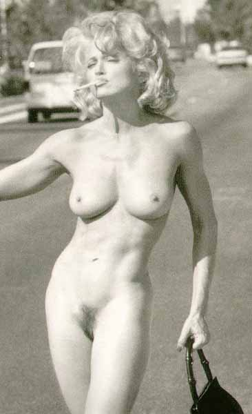 Madonna Full Frontal Nude Photo 45